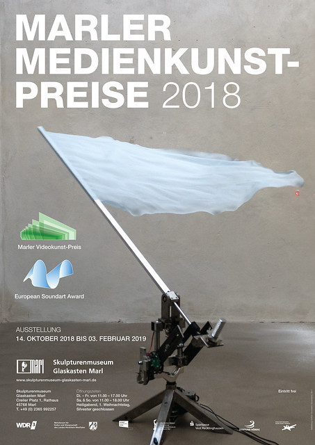 European Media Art Award 2018
