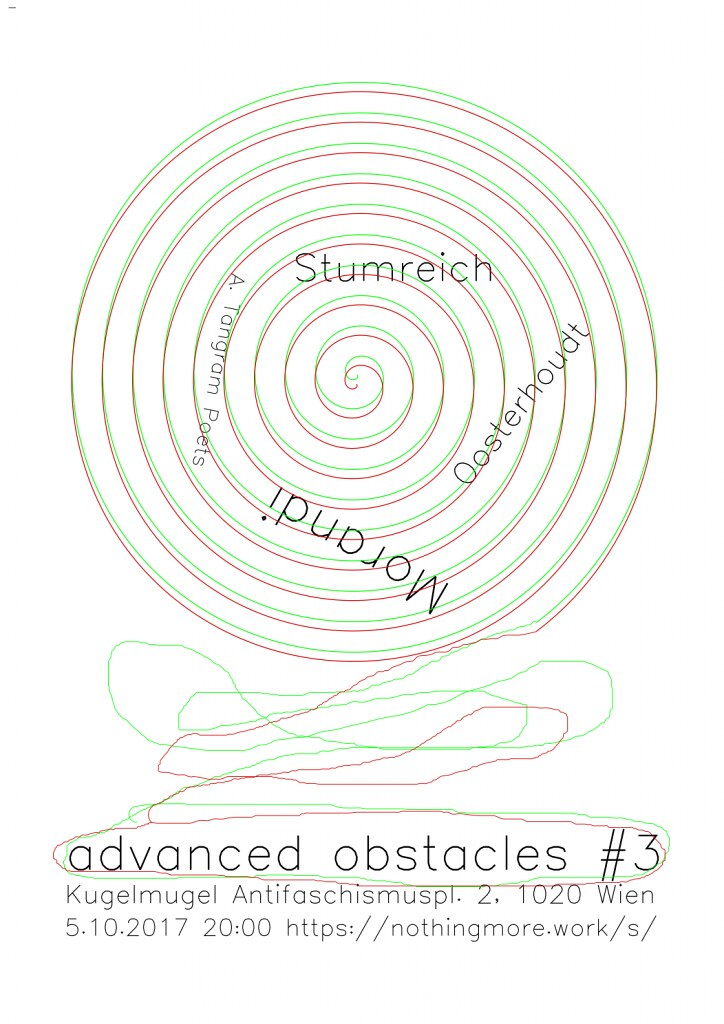 Advanced Obstacles#3