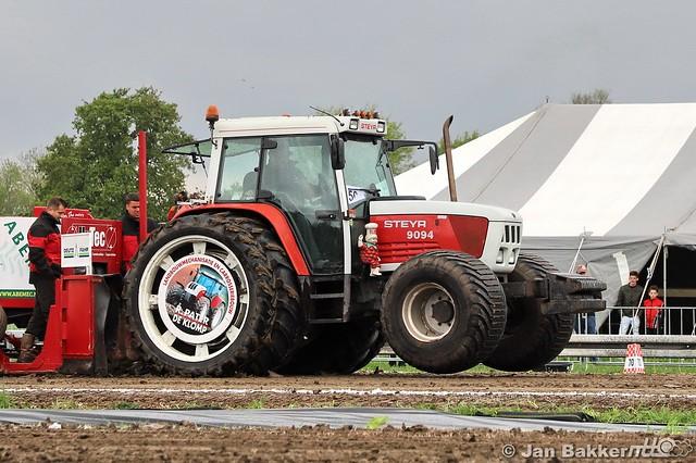 2019 Wekerom Standaard 5,5 ton