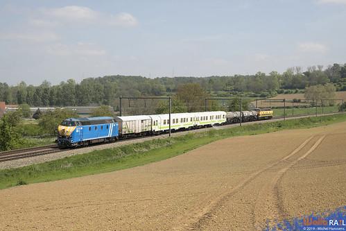 6315 + 5539 . Tuc Rail . Z 92741 . Wonck . 30.04.19.