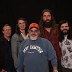 Wed, 01/05/2019 - 3:31pm - Tyler Ramsey Live in Studio A 5-1-19 Photographers: Jake Lee and Kay Kurkierewicz