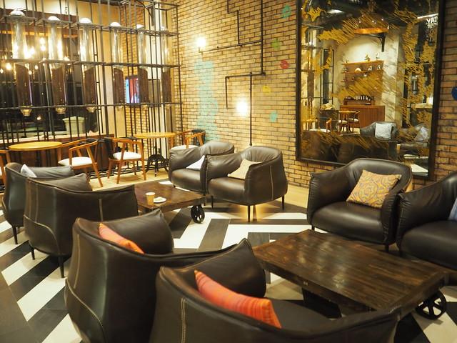 P1201900 ハイアットジラーラカンクンホテル Casa del Cafe(カサ・デル・カフェ) cancun hotel ひめごと