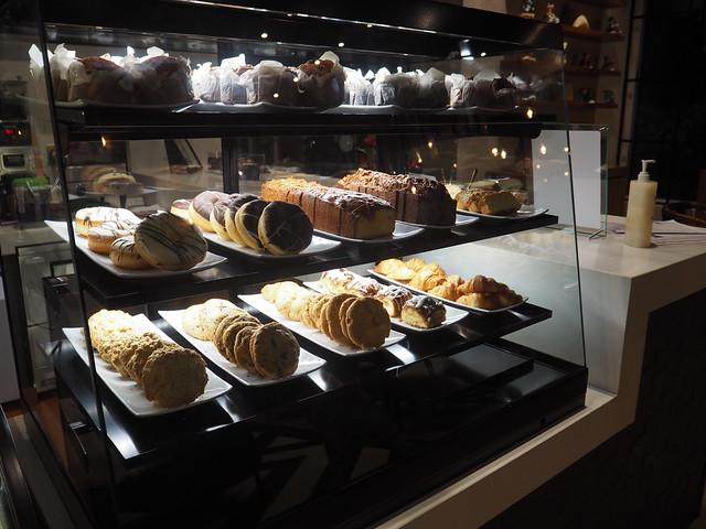 P1201902 ハイアットジラーラカンクンホテル Casa del Cafe(カサ・デル・カフェ) cancun hotel ひめごと
