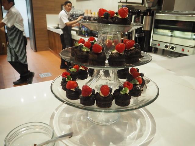 P1201903 ハイアットジラーラカンクンホテル Casa del Cafe(カサ・デル・カフェ) cancun hotel ひめごと