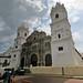 Basílica Metropolitana de Santa María la Antigua