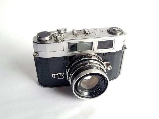 Taron MX / Taron 35 III