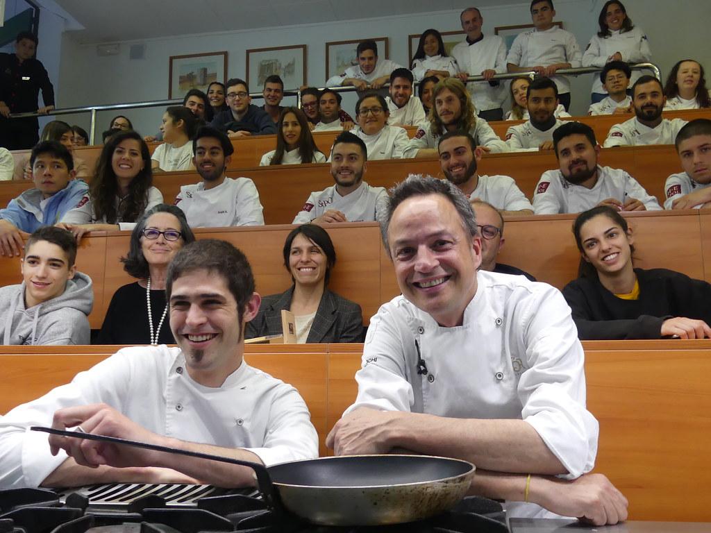 33è Concurs de Cuina Jove de Catalunya