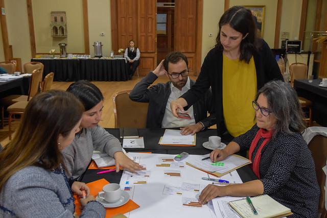 Ciudad con Todos: jornada participativa