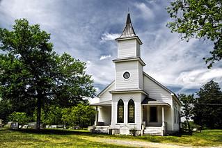 Sears Chapel Methodist Church