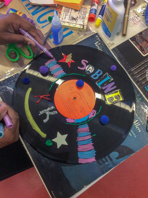 Vinyl Day 2019 -- Silver Spring Library
