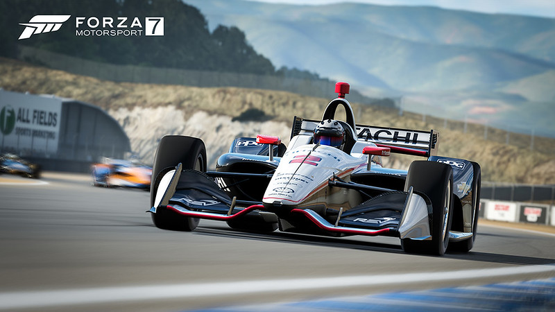 Forza Motorsport 7 May 2019 Update 3