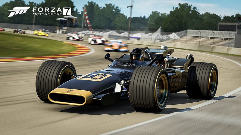 Forza Motorsport 7 May 2019 Update 5