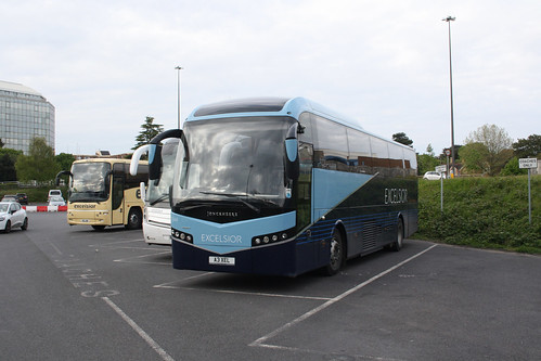 Go South Coast 7844 A3XEL