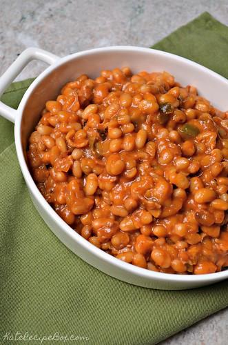 IP Baked Beans 1 | by katesrecipebox