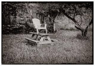 Kodak Retina Tintype #2