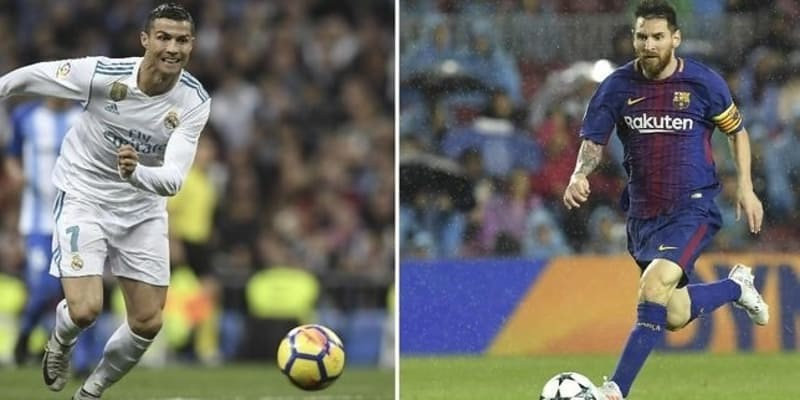 Messi Gagal Lewatin Rekor Ronaldo di Liga Champions