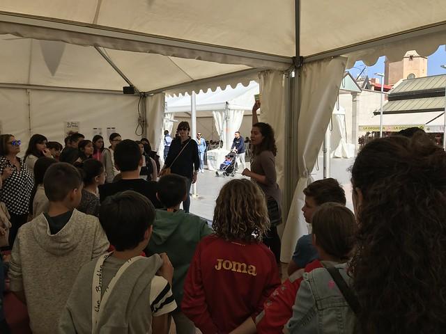 35 Fira Llibre Castelló - Dia 30