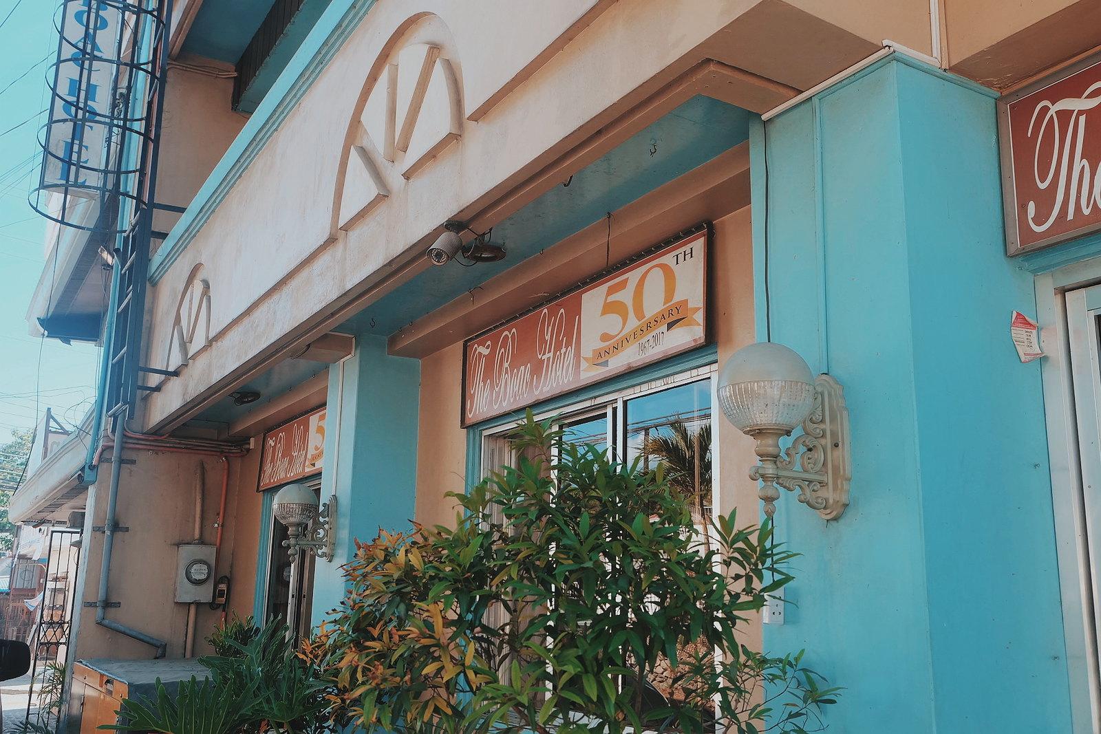 Boac Hotel