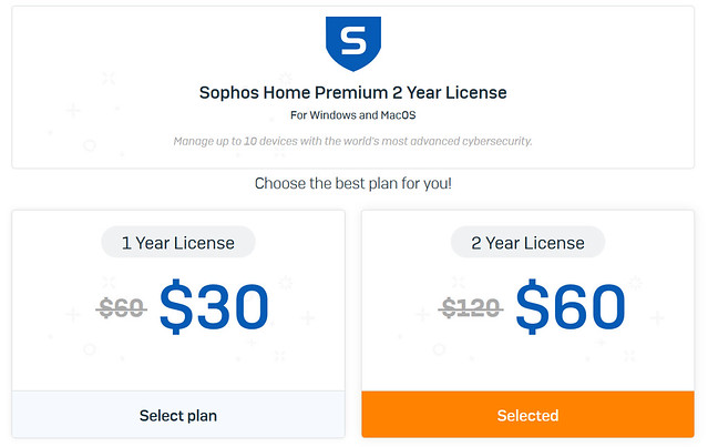 50% Off Sophos Home Coupons 2019 & Promo Codes
