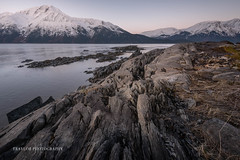 Bird Point, Alaska