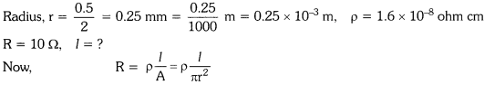 NCERT Solutions for Class 10 Science Chapter 12 Textbook Chapter End Questions Q6