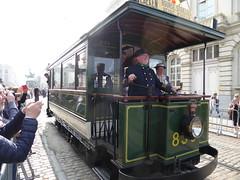Tram 831