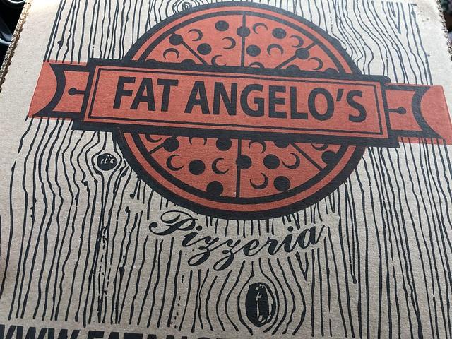 Angelos Pizzeria