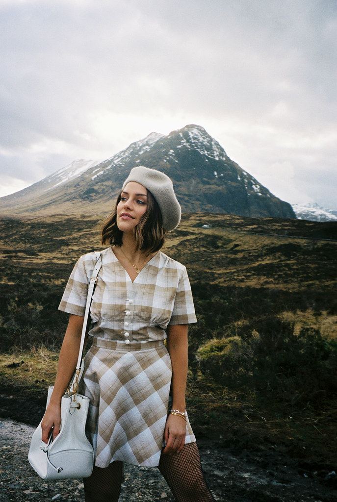 The Little Magpie Mulberry SS19 Glencoe Scotland