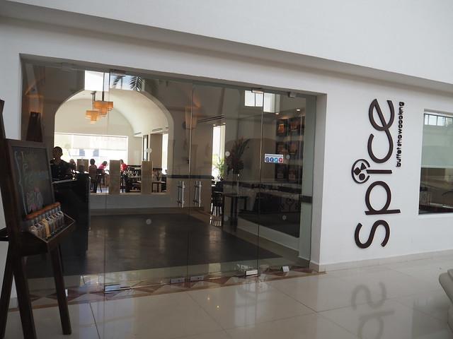 P1212132 ハイアットジラーラカンクンホテル Cancun SPICE(スパイス) カンクン ひめごと