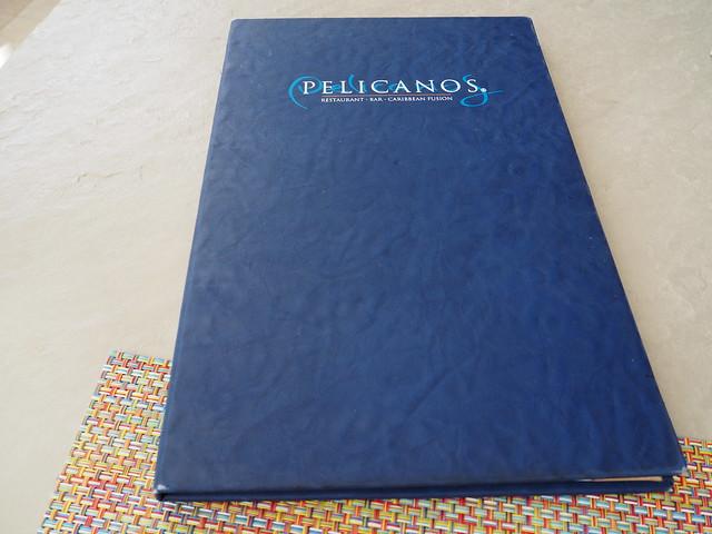 P1212108 ハイアットジラーラカンクンホテル PELICANOS(ペリカノス) Hyatt Zilara Cancun レストラン ひめごと