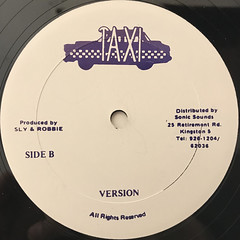 PLIERS:BAM BAM(LABEL SIDE-B)