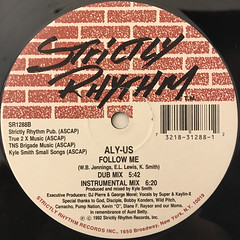 ALY-US:FOLLOW ME(LABEL SIDE-B)