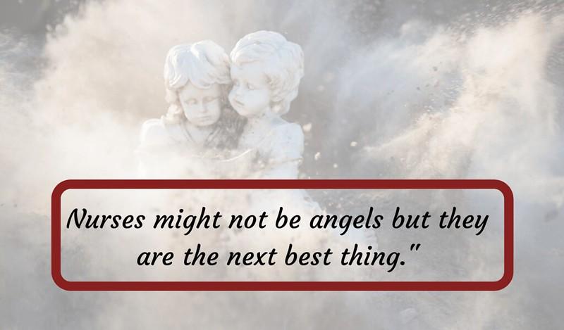 international nurses day quotes 2019