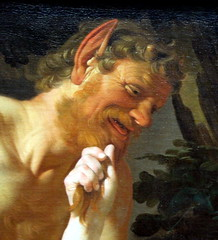 satyr