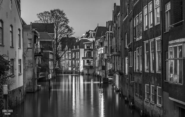 Dordrecht early morning