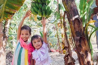 Myanmar: Children receive high scores on final exams; diverse crops flourishing on new land; story of one orphan boy's journey from poverty to hope in his own words | by Peace Gospel