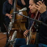Thu, 02/05/2019 - 3:19pm - Rhiannon Giddens Live in Studio A, 5.2.19 Photographer: Dan Tuozzoli