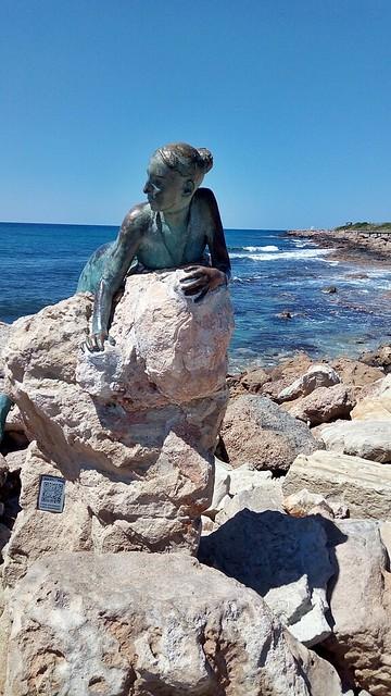 Paphos Cyprus 2019