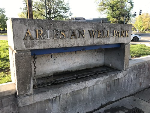 Artesian Well Park
