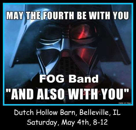 FOG Band 5-4-19