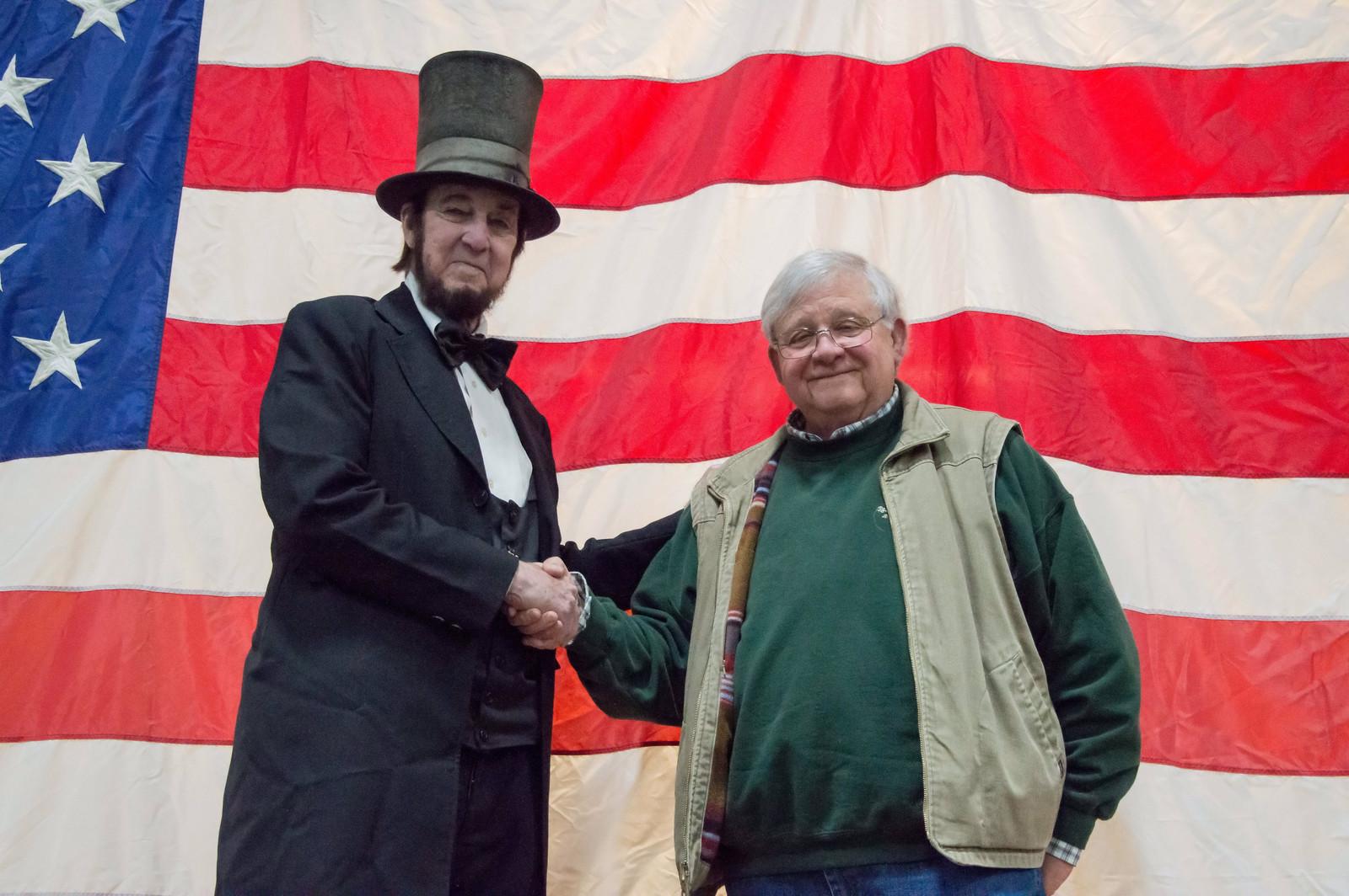 National Civil War Show
