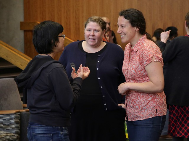 Native Teacher Education Gathering