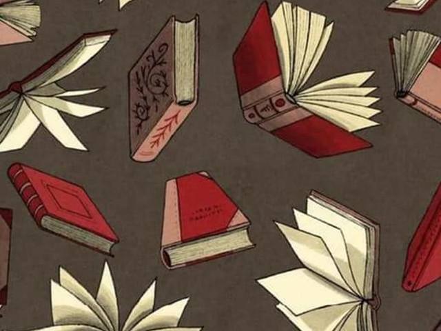 biblioteca liberi di volare
