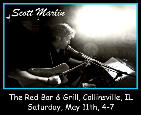 Scott Marlin 5-11-19