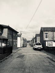 Chester-le-Street - Edward Street