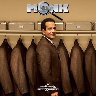 Monk: Marathon