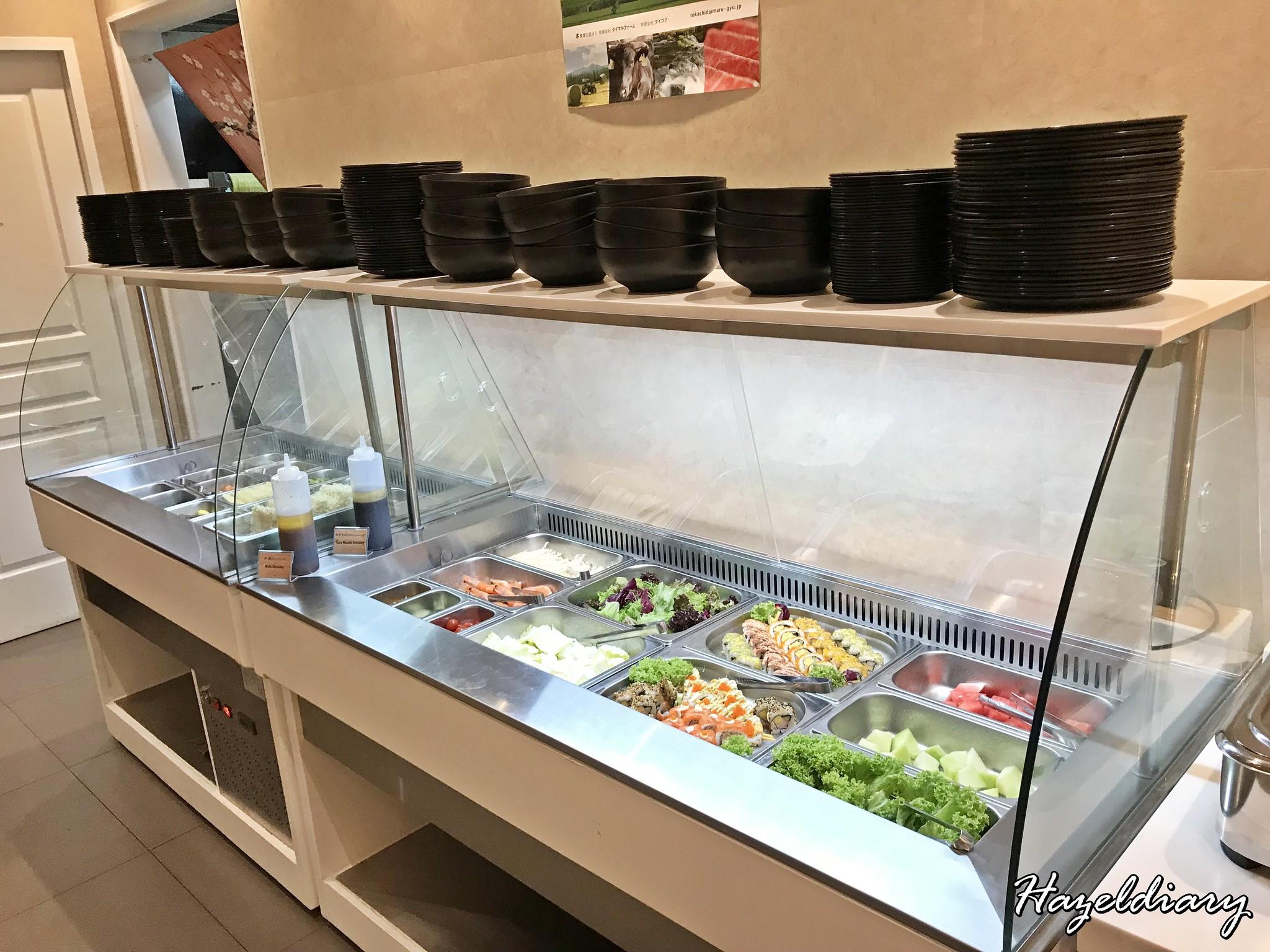 Tenkaichi Japanese BBQ Restaurant-Cineleisure-5