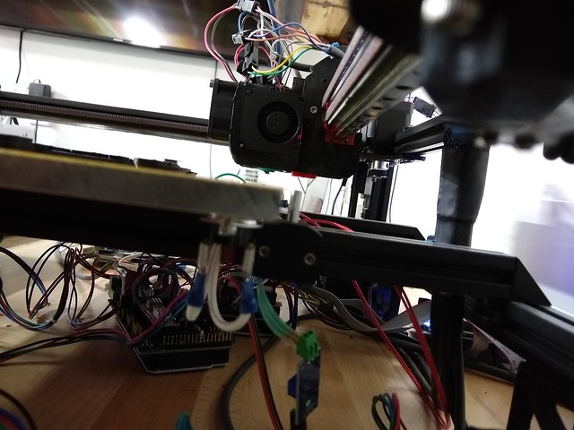 The Voron build log - Ars Technica OpenForum