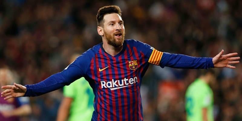 Mourinho: Messi adalah yang spesial sepanjang waktu
