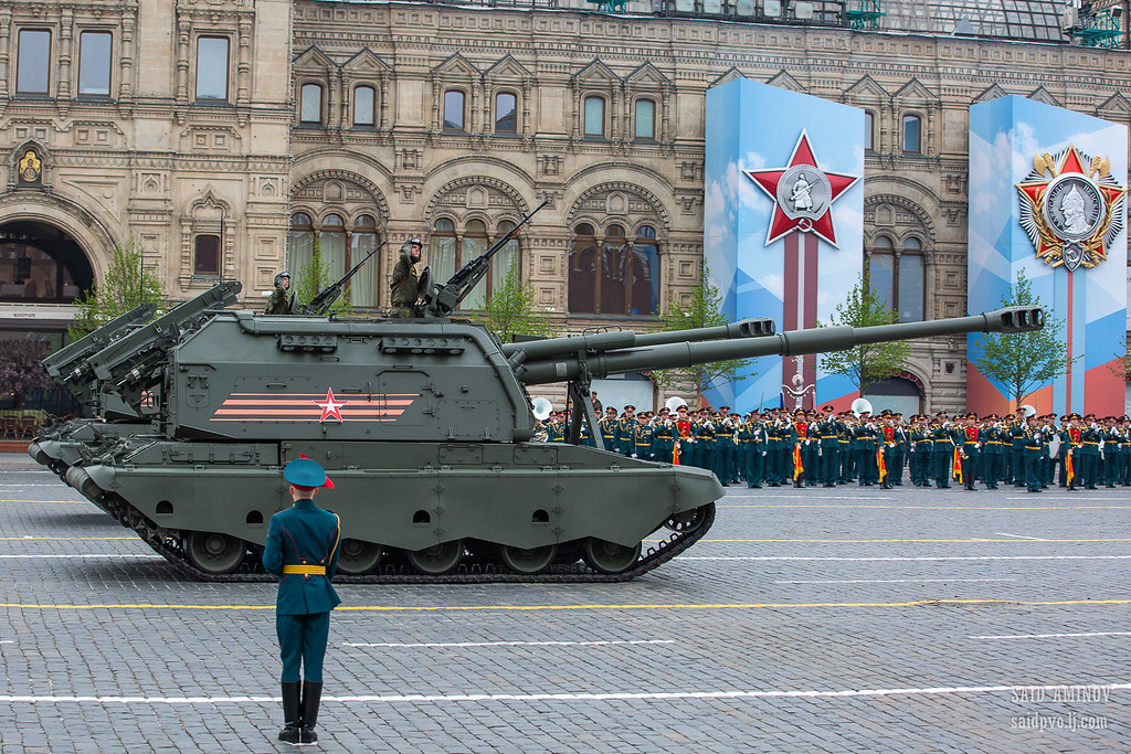 Victory Day Military Parades in Moscow (2010-Present) - Page 2 47761588002_23d8d0722c_b